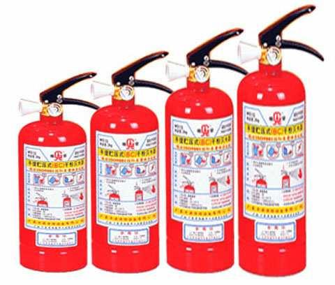 Cách sử dụng bình chữa cháy hiệu quả