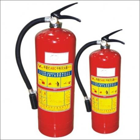 Bình chữa cháy bột ABC là gì?